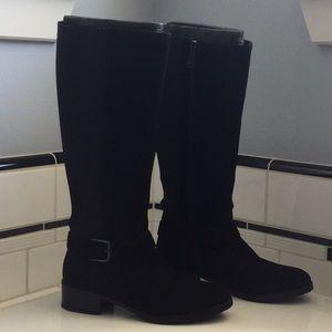 Donald J Pliner Boots Size 7.5